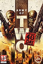 PremiumPrintsG - Army of Two The 40th Day PS3 Xbox 360 - XOTH114 Premium Decal 11