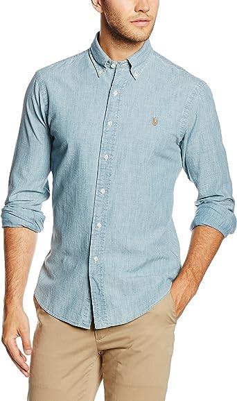Polo Ralph Lauren Camisa para Hombre