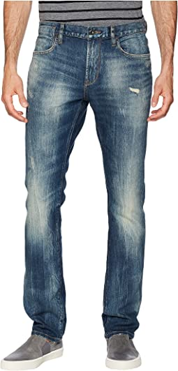 Bowery Fit Jeans in Blue Stone J306U2B