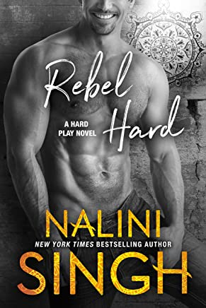 Rebel Hard (Hard Play Book 2) (English Edition)