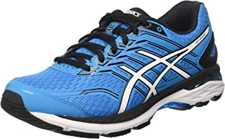 ASICS GT-2000 5 Running Shoes - SS17, Blue, 7 AU