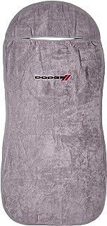 Seat Armour Dodge Black Seat Protector Towel 1 Pack SA100NDODG