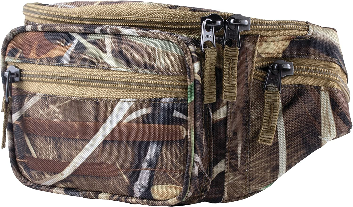 Tampa Mall Maxam JX Swamper Waist Sale price Bag Carry Your Outdoor Next Adventur for