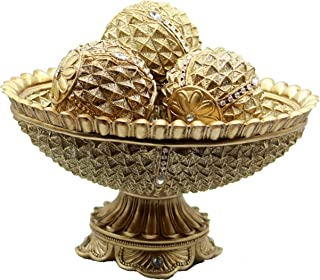Best gold accent table cheap Reviews
