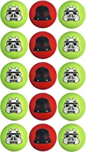Star Wars Angry Birds Galactic Empire Bundle of 15 Koosh Balls