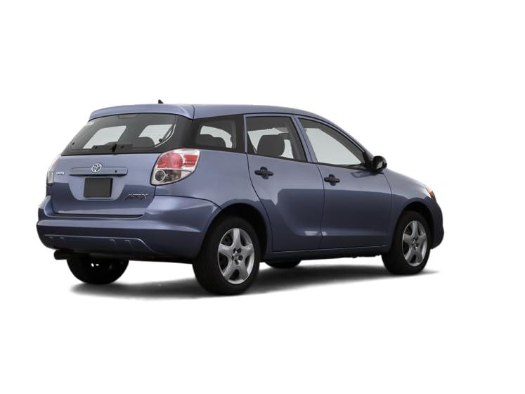 Amazon Com 2007 Toyota Matrix Reviews Images And Specs Vehicles