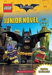 Junior Novel (The LEGO Batman Movie) (English Edition)
