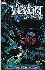 Venom: Dark Origin Kindle Edition