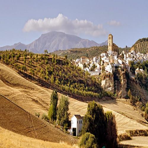Alhama de Granada Tourism