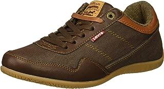 Levi's Men's Rio Nappa Ul Denim Sneaker
