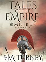 Tales of the Empire Omnibus (English Edition)