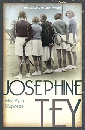 Miss Pym Disposes (English Edition)