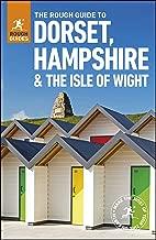 isle of wight tourist guide book