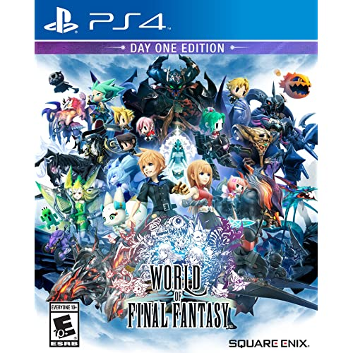 World of final fantasy maxima switch physical