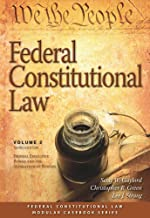 Federal Constitutional Law: Federal Executive Power and the Separation of Powers