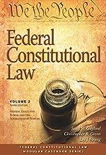 2: الإتحادية constitutional قانون: فصل الطاقة الإتحادية Executive and the من قوة