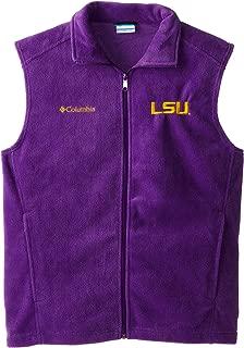 NCAA LSU Tigers Collegiate Flanker Vest