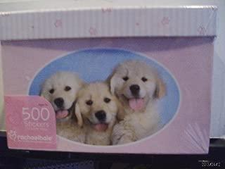 Stickerfetti rachael Hale Incredible Value 500 Stickers in Decorative Box