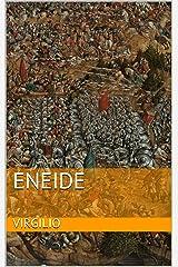 Eneide (Italian Edition) eBook Kindle