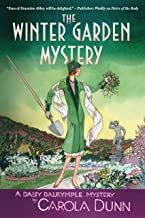 The Winter Garden Mystery: A Daisy Dalrymple Mystery (Daisy Dalrymple Mysteries Book 2)