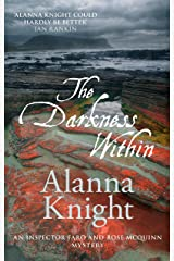 The Darkness Within (Inspector Faro and Rose McQuinn Book 1) Kindle Edition