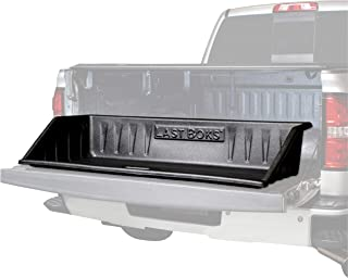 Last Boks Full Size Truck Bed, Cargo Box Organizer, Slides Out onto Your Tailgate for Easy Access to Load or Unload Your C...
