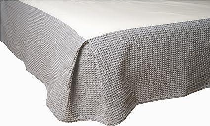 Sandra Marques S.L.-Cubre Canapé Favo Gris (180x200x30/35 cm ...