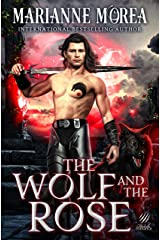 The Wolf and the Rose: A Time Travel/Shifter Paranormal Romance - Howls Romance Kindle Edition