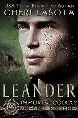 Leander (Immortal Codex Book 2) Kindle Edition