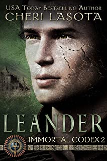 Leander (Immortal Codex Book 2)