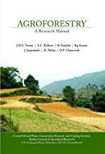 Agroforestry: A Research Manual