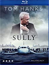Sully [Blu-Ray] (English audio. English subtitles)