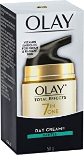 Olay Total Effects 7 in One Day Cream Gentle Face Cream Moisturiser,  50 grams