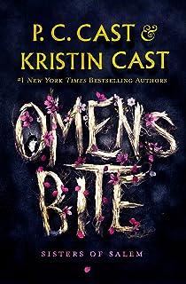 Omens Bite: Sisters of Salem (Sisters of Salem, 2)