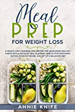 weight loss book by Annie Knife