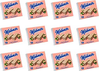 Best manner vienna hazelnut wafers Reviews