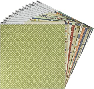 Travel Notes 10094 Cardstock Stickers 12