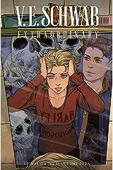 V. E. Schwab's ExtraOrdinary #1 Kindle Edition