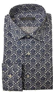 CASSERA Camicia Art,fattivo 5d172 col.02 Regular Fit