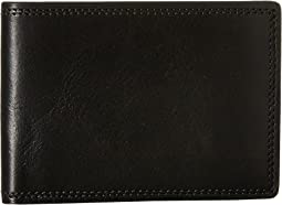 Bosca - Dolce Collection - Small Bifold Wallet
