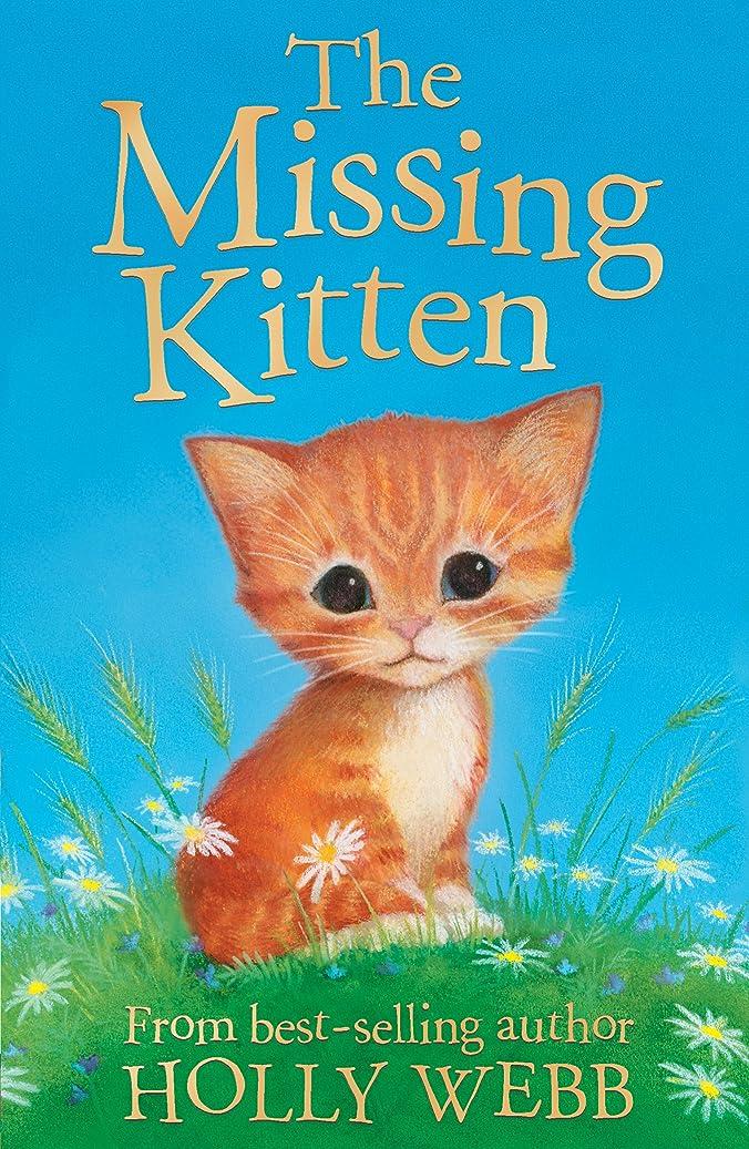 スタジオ避ける正当化するThe Missing Kitten (English Edition)