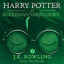 Harry Potter ja kuoleman varjelukset: Harry Potter 7