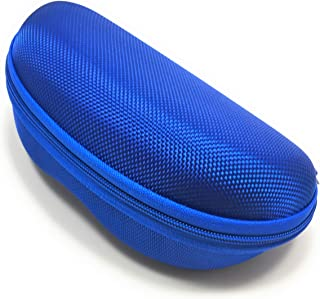Sunglass Cases for Sports Size Sunglasses and Safety Glasses that are Affordable.