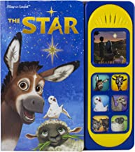 Sony Pictures Animation - The Star Sound Book - PI Kids (Play-a-sound)