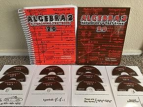 Best teaching textbooks algebra ii Reviews