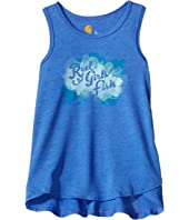 Carhartt Kids - Force Tank Top (Big Kids)