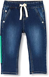 United Colors of Benetton Pantalone Jeans para Niños