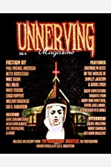 Unnerving Magazine: Issue #3 Kindle Edition
