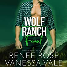 Feral: Wolf Ranch, Book 3
