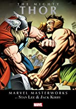 Thor Masterworks Vol. 4 (Thor (1966-1996)) (English Edition)